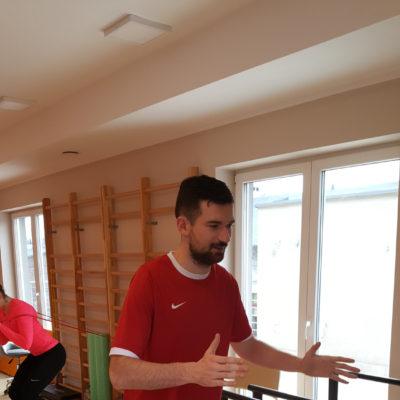 Damian Byrtek - piłkarz Piasta Gliwice