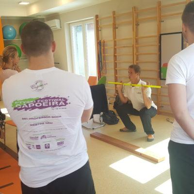 Wrześniowe szkolenie dla trenerów personalnych
